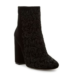 Jessica Simpson Chunky Boots